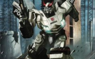 Prowl Military Strategist