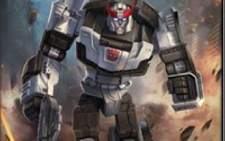 Prowl Strategic Mastermind